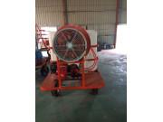 3WF-1000風送式噴霧機