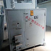 勇益5HG-5.5烘干機