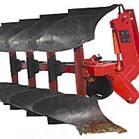 雙劍1LYF-435液壓翻轉犁