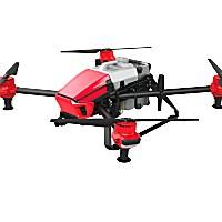 極飛科技P10 2018款植保無人機