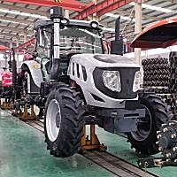 千里牛2104B轮式拖拉机
