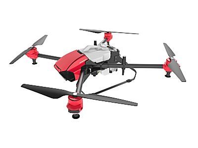 極飛P30 2018款植保無人機