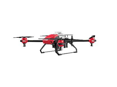 極飛P系列2019款植保無人機系統
