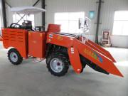 4YZP-2玉米收割機