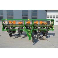 华博2BMF-5免耕施肥播种机