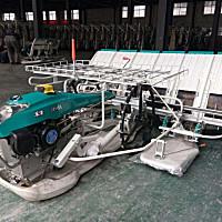 禾洋2ZS-4A插秧機
