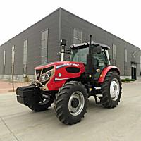 宏力HL1804-F輪式拖拉機