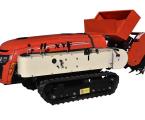 山東瑪斯銳JY3WZ-30B型自走式多功能田園管理機