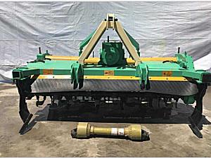 赤峰恒昊1SZL-240深松整地联合作业机
