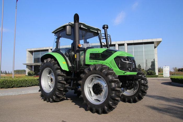 道依茨法尔CD1304-1轮式拖拉机
