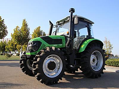 道依茨法爾CD1304-1輪式拖拉機