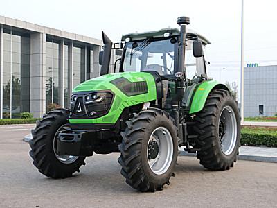 道依茨法爾CD1504輪式拖拉機