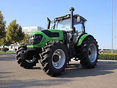 道依茨法尔CD1604-1拖拉机