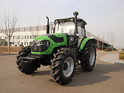 道依茨法爾LE1354輪式拖拉機