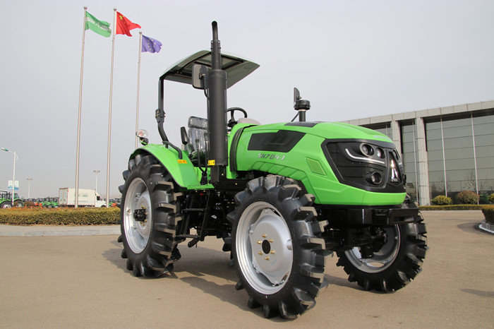 道依茨法爾SH704-1輪式拖拉機