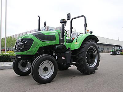 道依茨法爾SH900輪式拖拉機