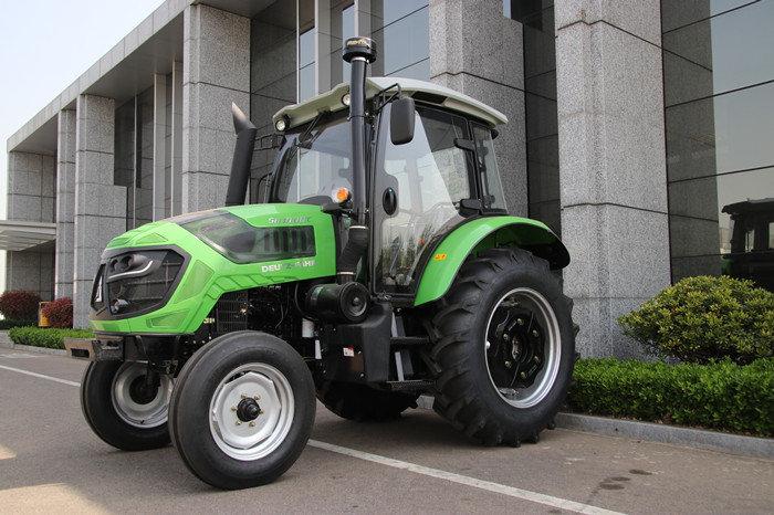 道依茨法爾SH1000C輪式拖拉機