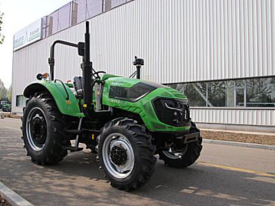 道依茨法爾SH1004輪式拖拉機
