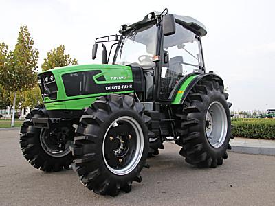 道依茨法爾CD1104S水田型輪式拖拉機