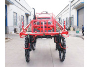3WPZ-700C噴桿噴霧機