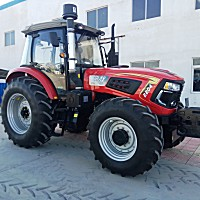 金威盛JWS-2204TG輪式拖拉機