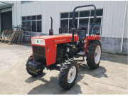 ZY554拖拉机