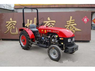 山东兖泰500D轮式拖拉机