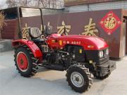 504D拖拉机
