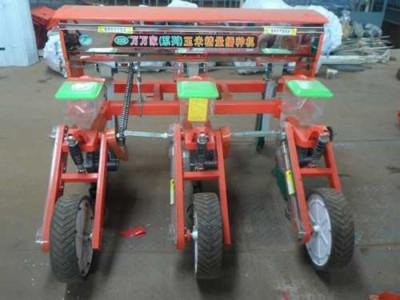 任丘振华2BYF-3玉米免耕施肥播种机