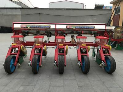 任丘振华2BYF-5玉米施肥精量播种机