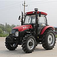 迪敖YJ-1004轮式拖拉机