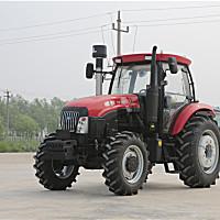 迪敖YJ-1404轮式拖拉机