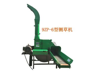 凤城盛翔9ZP-6铡草机