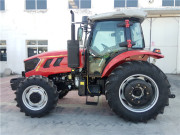 YJ-1504D轮式拖拉机