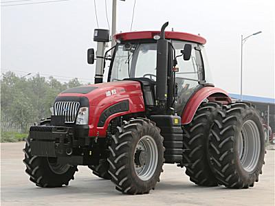亿嘉迪敖YJ-1604-1拖拉机