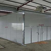 銀牛5H-14TP糧食烘干機