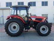 亿嘉迪敖YJ-2204轮式拖拉机