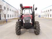 亿嘉迪敖YJ-1254轮式拖拉机