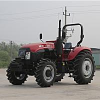 億嘉迪敖YJ-1404-1輪式拖拉機
