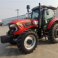 迪敖YJ-2204C輪式拖拉機