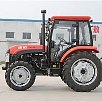 迪敖YJ-554-1輪式拖拉機