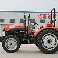 迪敖YJ-554-2輪式拖拉機