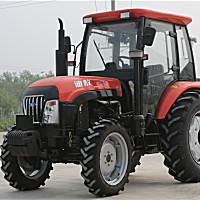 迪敖YJ-704-1轮式拖拉机