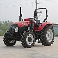 迪敖YJ-904-2轮式拖拉机