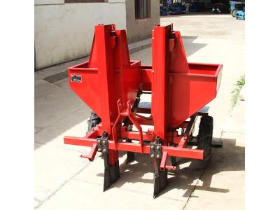 海原国华2CM-2-1马铃薯种植机