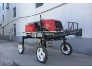 3WPZ-800A自走式噴桿噴霧機