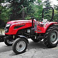 路通-1000轮式拖拉机