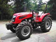 路通-1004轮式拖拉机