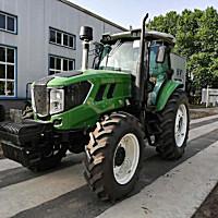 東科DK1504拖拉機
