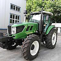 東科DK2204拖拉機